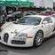 Tóm gọn Bugatti Veyron 16.4 của ông Đặng Lê Nguyên Vũ đi đăng kiểm