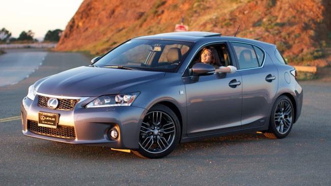 Lexus đứng đầu về chỉ số làm hài lòng khách hàng