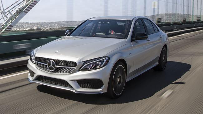 Mercedes-Benz sẽ trở thành hãng xe sang lớn nhất thế giới năm 2016