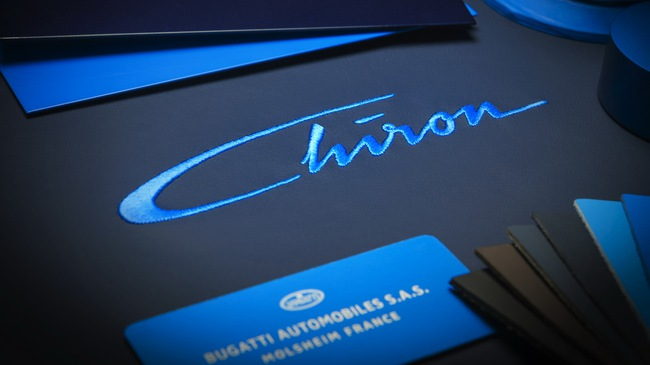 "Võ sỹ triệu phú Floyd Mayweather ""xuống tiền"" mua Bugatti Chiron"