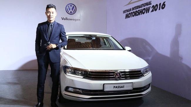 Hé lộ 3 mẫu xe mới của Volkswagen tại Việt Nam