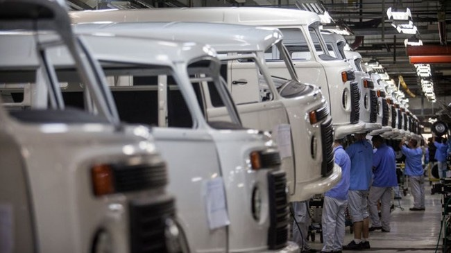 Volkswagen sẽ làm gì để chinh phục thị trường Việt Nam?