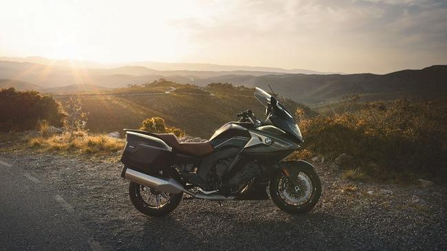 BMW nâng cấp hàng loạt mẫu mô tô phân khối lớn lên phiên bản 2018