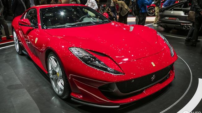 """""""Nhiều người mua xe Lamborghini vì không thể sở hữu Ferrari"""""""