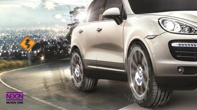 4 lưu ý giúp bạn bảo vệ lốp xe ô tô