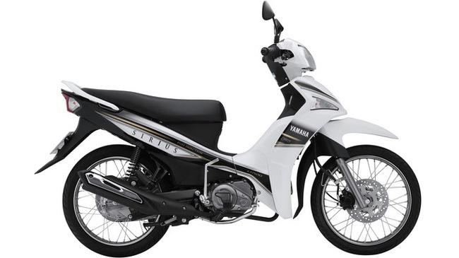 """""""Gà đẻ trứng vàng"""" của Yamaha ở Việt Nam có phiên bản mới, giá từ 20 triệu Đồng"""