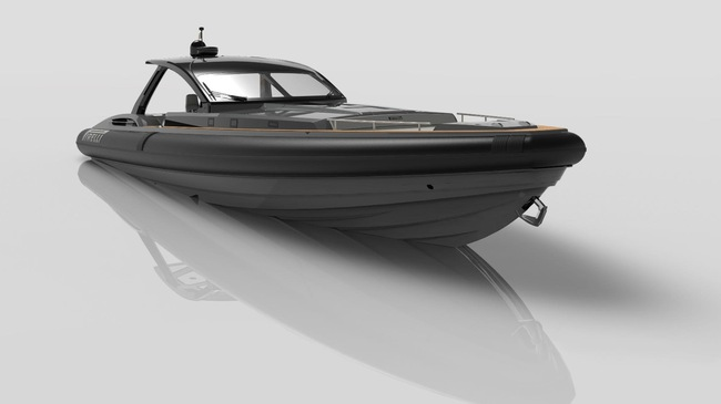 Hãng lốp Pirelli sắp ra mắt du thuyền thứ 2 của riêng mình