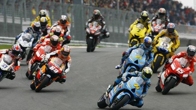 MotoGP – Lịch đua mùa giải 2009