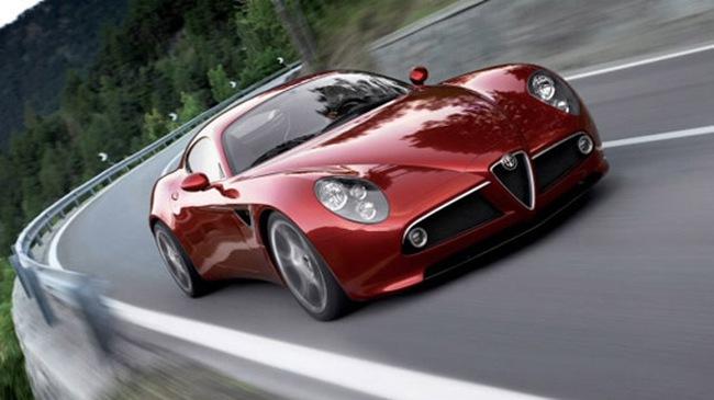 Những chiếc xe đẹp nhất cho năm 2009 (Phần 1)