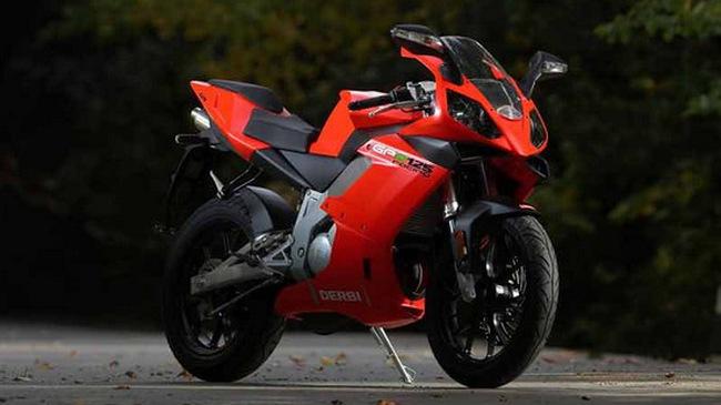 """10 mẫu xe máy dung tích 125cc """"đỉnh"""" nhất"""