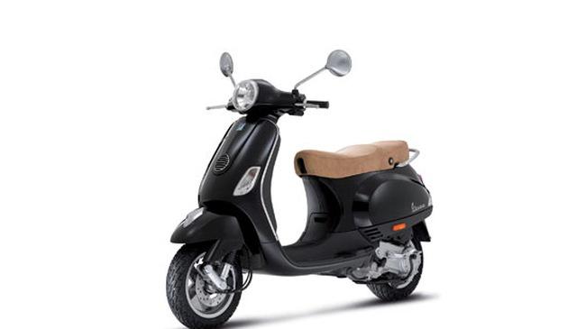 Piaggio chính thức giới thiệu Vespa LX Việt Nam