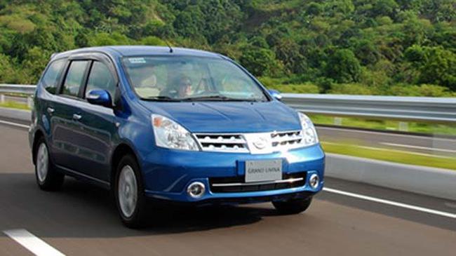 Nissan sẽ lắp ráp xe đa dụng tại Việt Nam
