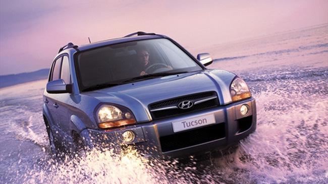 Hyundai Thành Công khuyến mại mùa hè