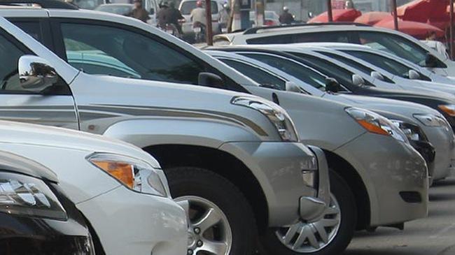 Tăng lệ phí trước bạ ôtô lên 15%