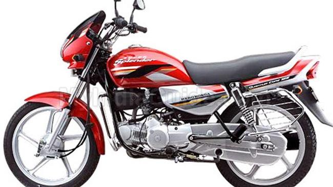 Xe máy Honda siêu rẻ sắp trình làng