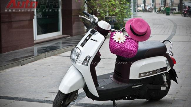 Yamaha Cuxi - Nhược điểm nhiều hơn ưu điểm