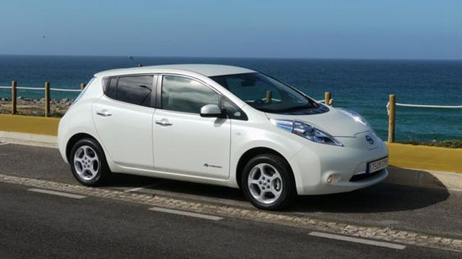 10 xe tiết kiệm nhiên liệu nhất năm 2011