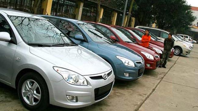Có 300 triệu, nên mua loại xe cũ nào?