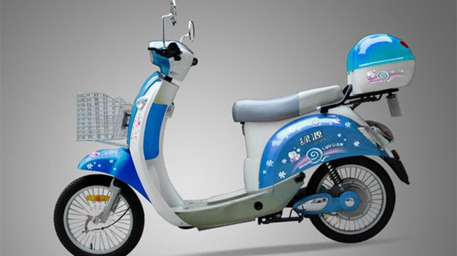 Có nên mua xe máy điện hay không?