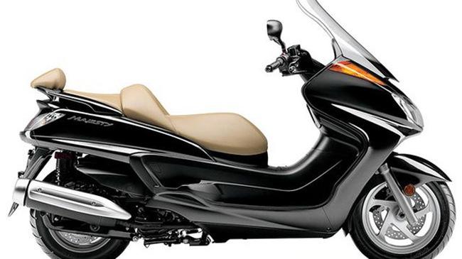 Yamaha hâm nóng thị trường với hai xe ga mới
