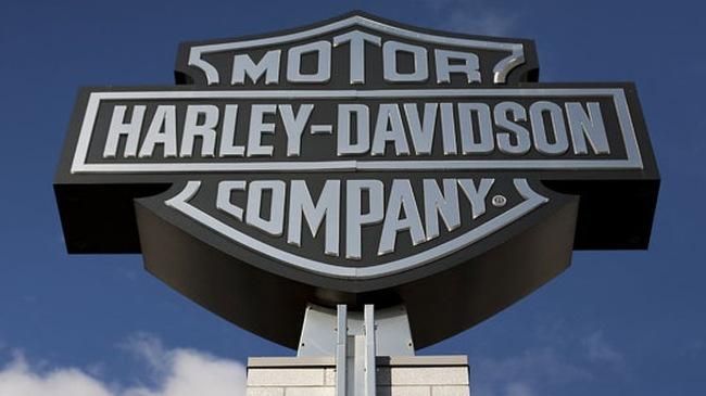 Dạo quanh nhà máy sản xuất môtô Harley-Davidson