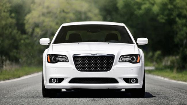 Chrysler công bố giá bán của dòng SRT