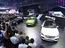 [Video] Toàn cảnh các mẫu xe Mercedes Benz hấp dẫn nhất VIMS 2016