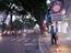 [Infographic] Sơ đồ các tuyến đường cấm trên phố đi bộ quanh hồ Gươm