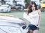 Người đẹp Việt nóng bỏng thách thức nắng hè bên Chevrolet Colorado