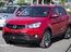 Cận cảnh SsangYong Korando chính hãng, cạnh tranh Honda CR-V