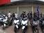 Gần 100 xe Yamaha NVX tổ chức offline tại Hà Nội