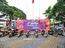 Dàn xe Harley-Davidson tái xuất tại Hà Thành