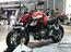 Naked bike tầm trung Honda CB650F 2017 ra mắt Đông Nam Á, giá từ 401 triệu Đồng