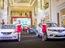 Cận cảnh Nissan Sunny và Nissan X-Trail phiên bản cao cấp mới ra mắt