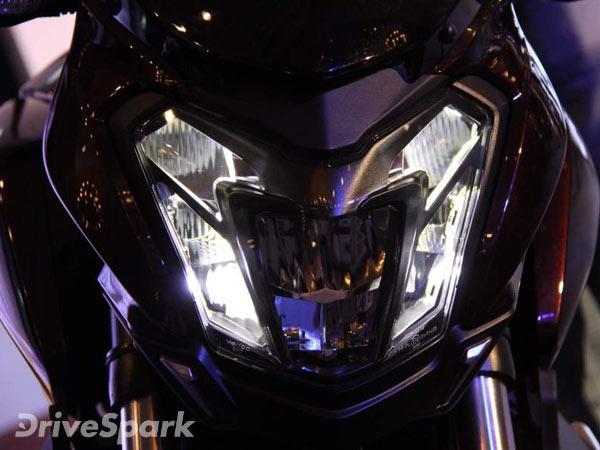 Bajaj Dominar 400 - Mô tô siêu rẻ dùng chung động cơ với KTM Duke 390 - Ảnh 12.