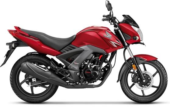 Xe côn tay Honda CB Unicorn 160 có phiên bản mới, giá từ 26,4 triệu Đồng - Ảnh 2.