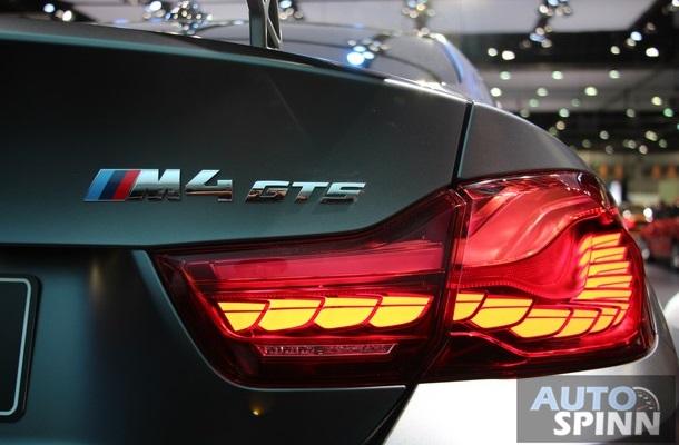 Cuối cùng là cụm đèn pha LED và đèn hậu OLED lần đầu được trang bị cho một mẫu xe thương mại.