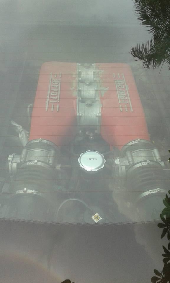 Dàn siêu xe và xe thể thao tiển tỷ rước dâu tại Sài thành - Ảnh 8.