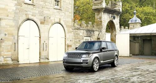 Top 8 mẫu SUV có công nghệ nổi bật - Ảnh 4.