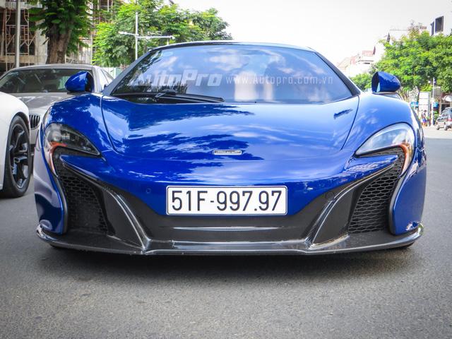 Phong trào chơi siêu xe mui trần nở rộ trong năm 2016 tại Việt Nam - Ảnh 12.