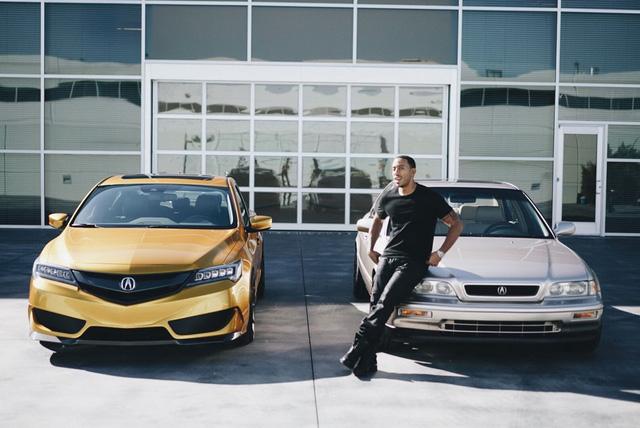 Sao Fast and Furious tự hào khoe siêu xe Acura NSX mới tậu - Ảnh 3.