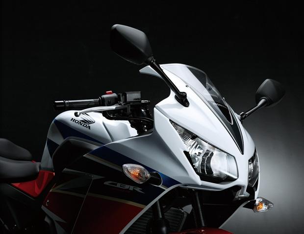Mô tô thể thao Honda CBR250R 2017 ra mắt với giá 99,6 triệu Đồng - Ảnh 10.