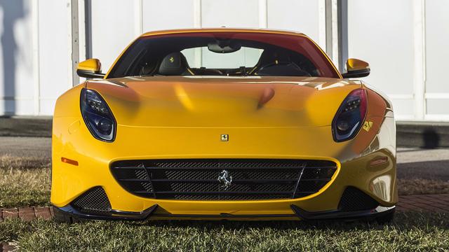 Thiếu niên 16 tuổi gây choáng khi cầm lái siêu xe Ferrari độc nhất vô nhị - Ảnh 4.