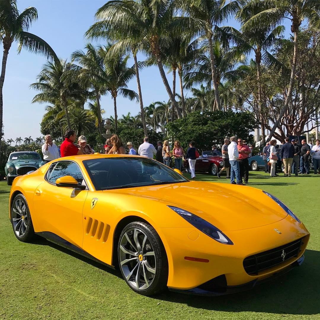 Thiếu Niên 16 Tuổi Gây Choáng Khi Cầm Lái Siêu Xe Ferrari