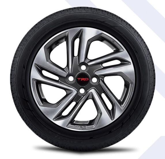 Toyota vén màn cặp đôi xe siêu rẻ, giá chỉ từ 158 triệu Đồng - Ảnh 12.