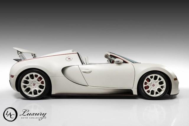 Võ sỹ triệu phú Floyd Mayweather rao bán cặp đôi siêu xe Bugatti Veyron - Ảnh 9.