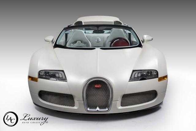 Võ sỹ triệu phú Floyd Mayweather rao bán cặp đôi siêu xe Bugatti Veyron - Ảnh 11.