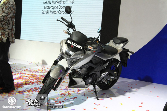 Đánh giá Honda CB300R 2019: Thiết kế đẹp, giá hợp lý | DailyXe