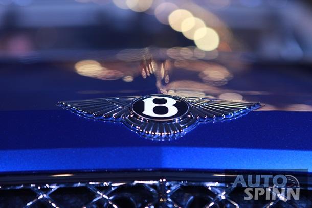 SUV siêu sang Bentley Bentayga chính thức ra mắt Thái Lan, giá từ 16,4 tỷ Đồng - Ảnh 2.