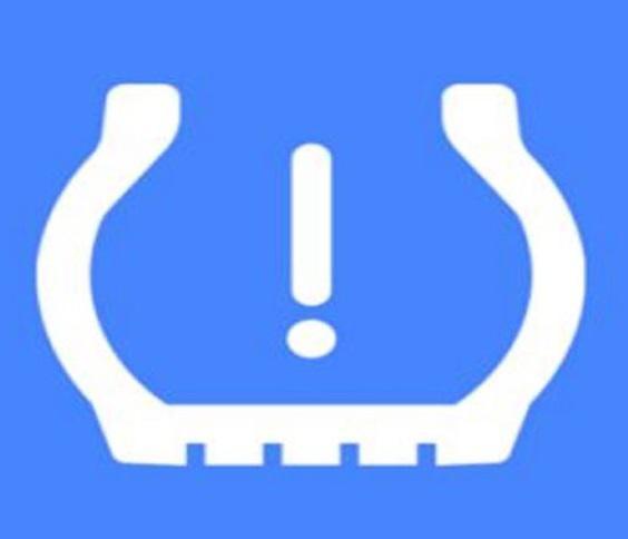 Lái xe hàng ngày nhưng bạn có chắc mình hiểu ý nghĩa của 9 đèn báo lỗi này? - Ảnh 7.